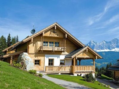Photo for Holiday village Reiteralm, Pichl im Ennstal  in Steiermark - 7 persons, 2 bedrooms