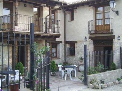 Photo for Self catering cottage La Fragua de los Álvaro for 6 people