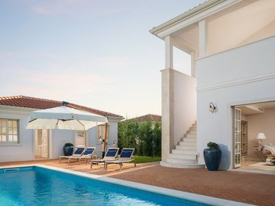 Photo for Beautiful Villa Celeste, in Istria, with a Pool