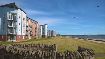 Photo for 2BR Apartment Vacation Rental in Llanelli