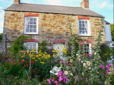 Photo for 3 bedroom accommodation in Bolingey, near Perranporth
