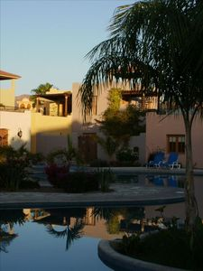 Photo for Location! Location! Steps to the Pool & Across from the Beach