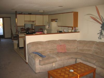 Photo for 4BR Condo Vacation Rental in Campton, New Hampshire