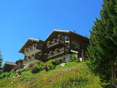 Photo for Apartment Wohnung 3  in Bettmeralp, Valais - 4 persons, 3 bedrooms
