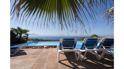 Photo for #Casa Costa Tarifa panorama of the sea