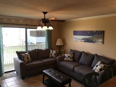 Photo for GREAT BEACH CONDO WITH GREAT BEACH ACCESS !!!