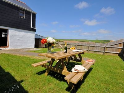 Photo for 3 bedroom Barn in St Agnes - PENMH