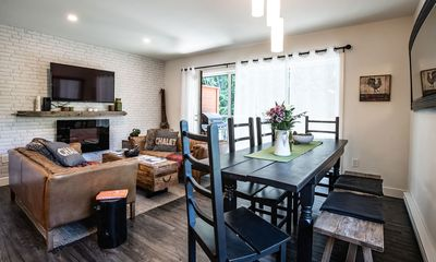 Photo for Eagle's Nest: Spacious Townhome @ Mackenzie Village