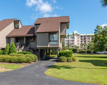 Photo for 2bd 2ba Heron Marsh Condo in Litchfield by the Sea