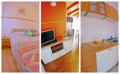 Photo for Lovely 1Bedroom Apartment with Wi-Fi & Parking