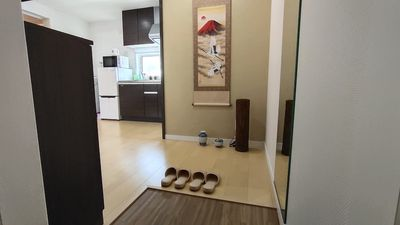 Photo for Japanese style apartment