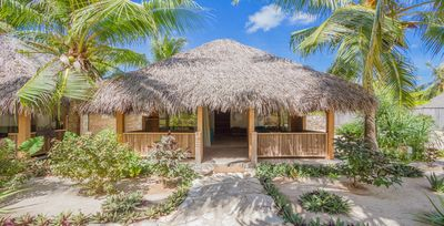 Photo for Yoga Garden Bungalow on Rote Island