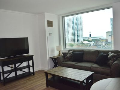 Photo for Atlantic City Boardwalk New 1BR available