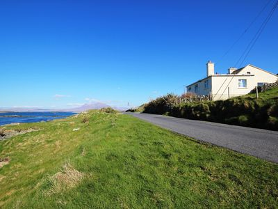 Photo for 1BR Apartment Vacation Rental in Renvyle, Co Galway