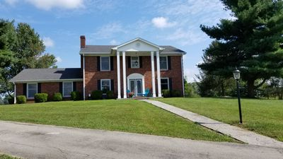 Photo for Farm Stay and Horse Lover's Dream in Bluegrass Paradise - Groups and Families