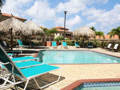 Photo for Paradise Condo sleeps 4-6 persons