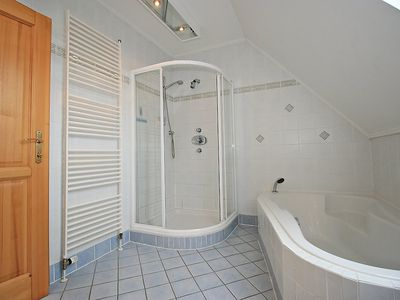 Photo for House 626 m from the center of Eichberg-Trautenburg with Parking, Internet, Washing machine, Balcony (33511)