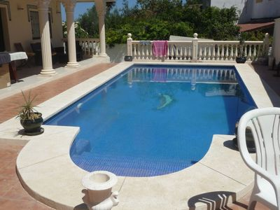Photo for Vacation home Pino rojo in Torremolinos - 6 persons, 3 bedrooms