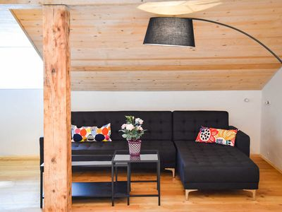 Photo for Apartment 4 - Spitzing Lodge Apartments