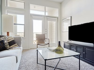 Photo for Serene 1BR in Medical Center by Sonder