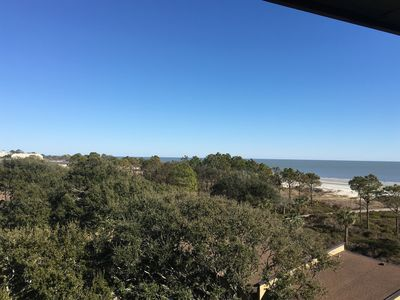 Photo for Ocean view - Beautiful Penthouse Condo