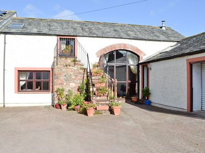 Photo for 2 bedroom property in Appleby. Pet friendly.