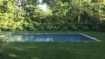 Photo for New Listing: Pristine Home, Close to Town and Beaches, w/ Heated Pool