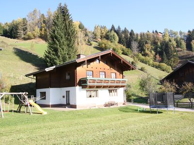 Photo for Studio for 2-4 persons near ski lift in Wagrain with extra bedroom.