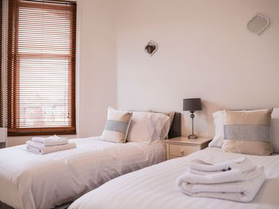 Photo for 1BR House Vacation Rental in Coatbridge