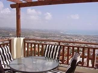 Photo for Luxury Apartment with spectacular, south facing, panoramic sea & mountain views
