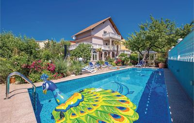 Photo for 6 bedroom accommodation in Crikvenica