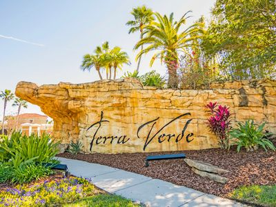 Photo for FULL RENOVATED in 24 Hrs Gated Guard Community, Lakeview, SPA, BBQ, Near Parks