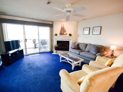Photo for FREE NIGHT*MAIN CHANNEL VIEW*Sleeps 8*2 Bathrooms*