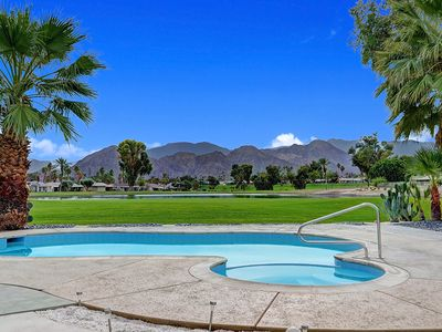 Photo for Perfect Paradise On Golf Course+Lake & Mountain Views