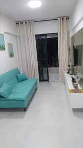 Photo for Luxury apartment in the green tip.