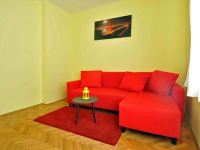 Photo for Holiday apartment Premantura for 1 - 4 persons with 1 bedroom - Holiday apartment
