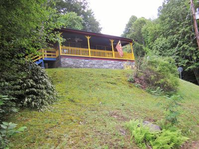 Photo for Large,Stunning Mountain House-Amazing Location, Great Rates, Close to Everything