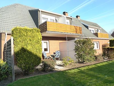 Photo for Norddeich Apartment, Sleeps 4 with WiFi