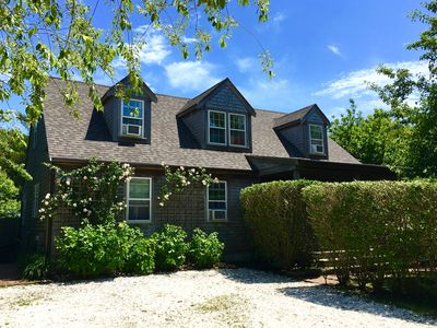 Sparkling, Family-Friendly House in Great Surfside Location