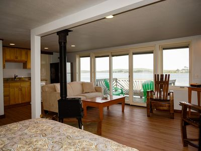 Photo for 1BR House Vacation Rental in Bodega Bay, California