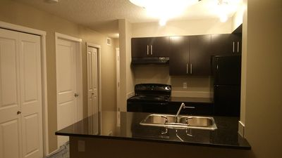 Photo for 2BR Condo Vacation Rental in Edmonton, AB