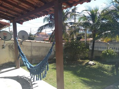 Photo for House 100 meters from the beach, quiet and cozy. Also 5 min from the lagoon.