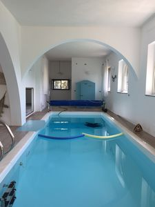 Photo for Aprisa Apartment, independent apartment in villa, on the slopes of Etna.