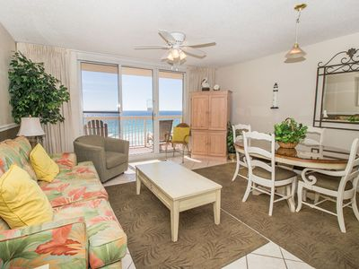 Photo for Resorts of Pelican Beach - Gulf Front, 0708 Condominium