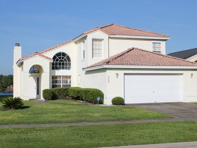 Photo for Kissimmee vacation pool home in the Sheffield sub-division of Lakeside