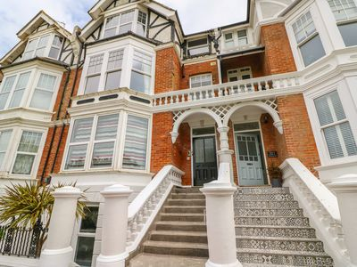 Photo for Flat 3, BEXHILL-ON-SEA