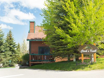Photo for Located in the town of Jackson~Aprox 10 Minutes to Grand Teton National Park!