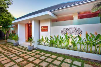 Photo for Indi Villas - The Bhadra