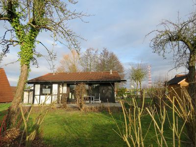 Photo for Holiday house 10 Scout 48sqm for max. 4 people without pets - Holiday house Scout 48 in the holiday village Altes