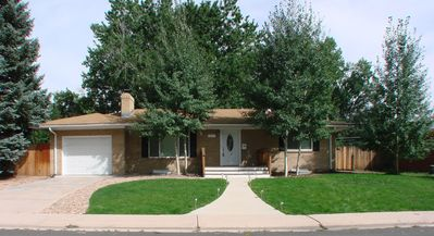 Photo for Beautifully Remodeled - Centrally Located 4BR/2BA -  Feels Like Home!